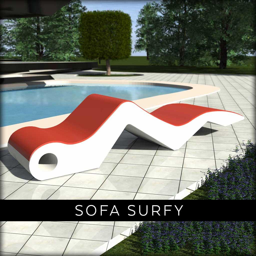 Sofa Surfy
