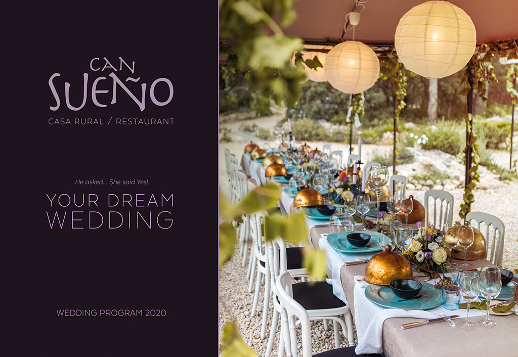 Can Sueño Restaurant