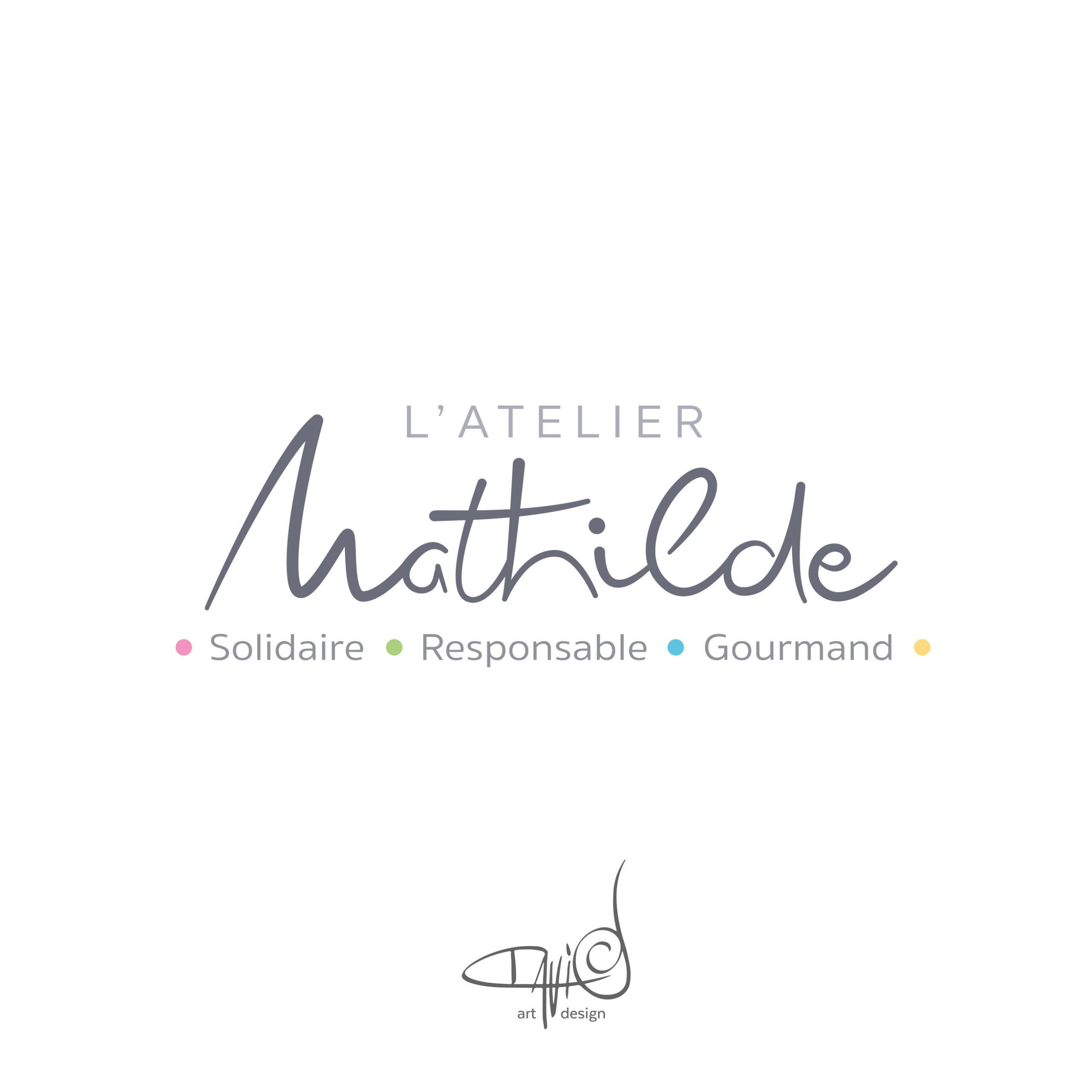 Atelier Mathilde Logo